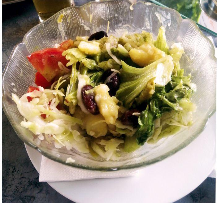 Bohnensalat-zum-Mitnehmen-zum-hoechwirt-weinitzen-Graz-Andritz