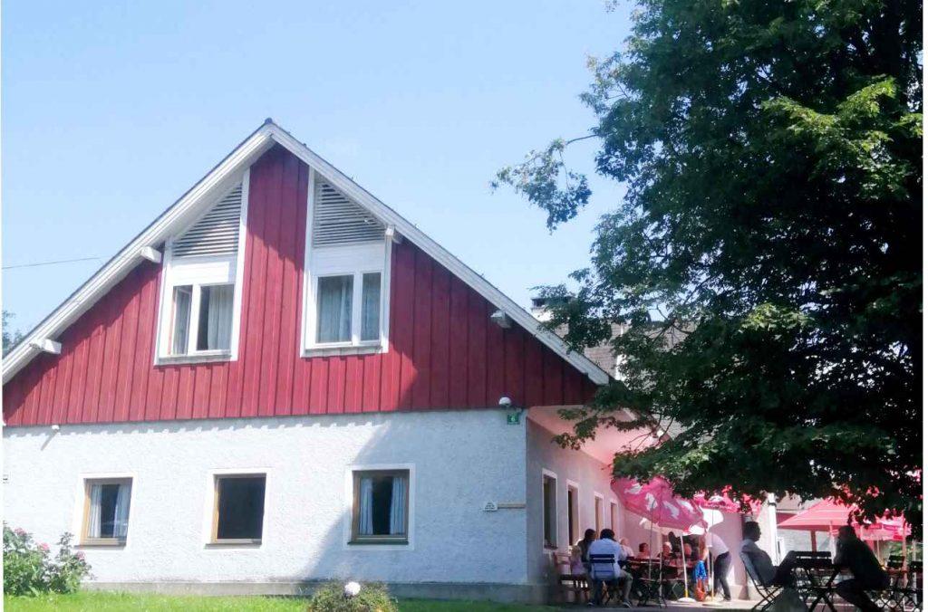 zum Hoechwirt Graz 8045 Weinitzen Stattegg